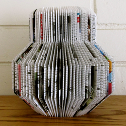 abstract-book-folding