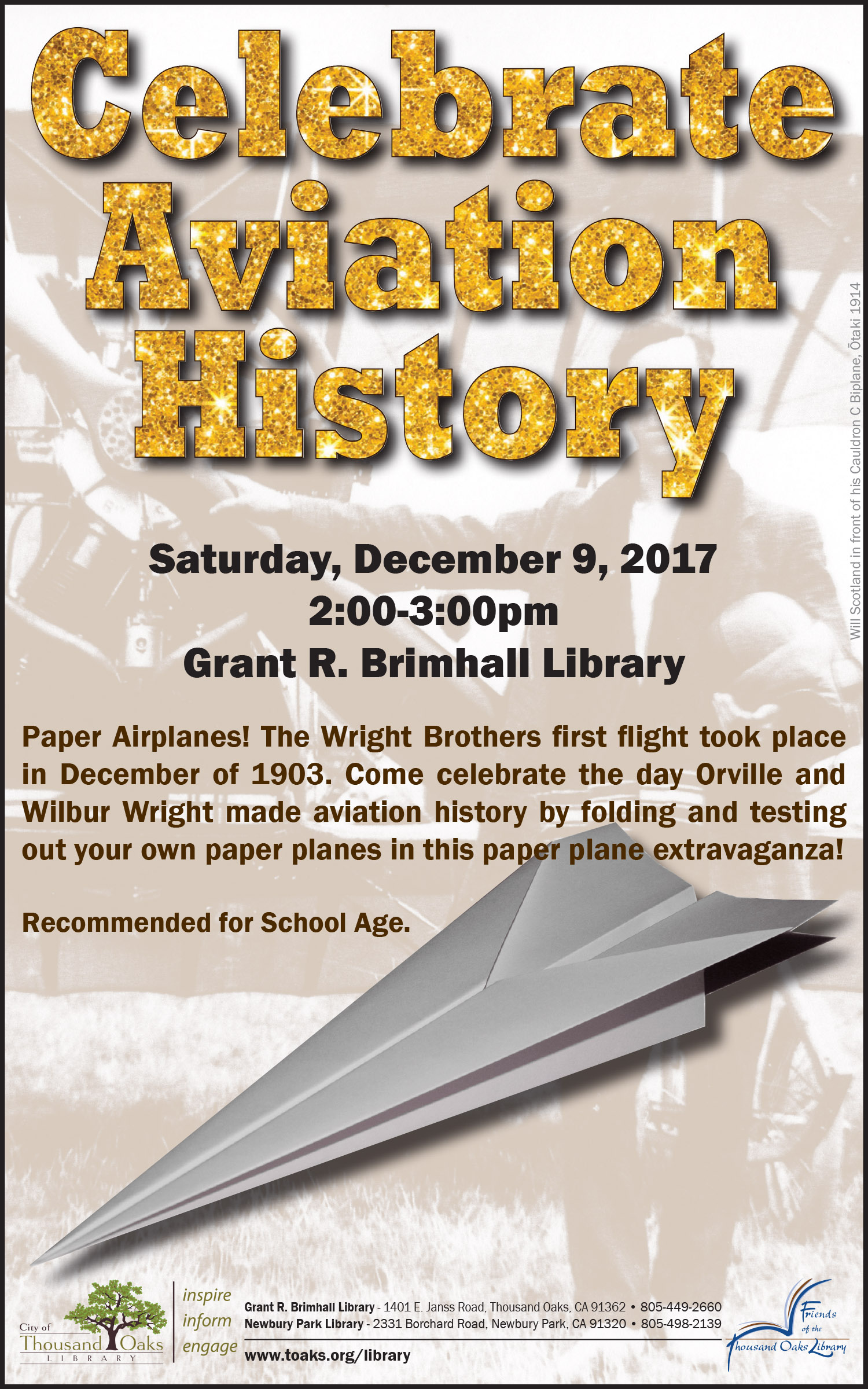 AviationHistory - Dec 2017