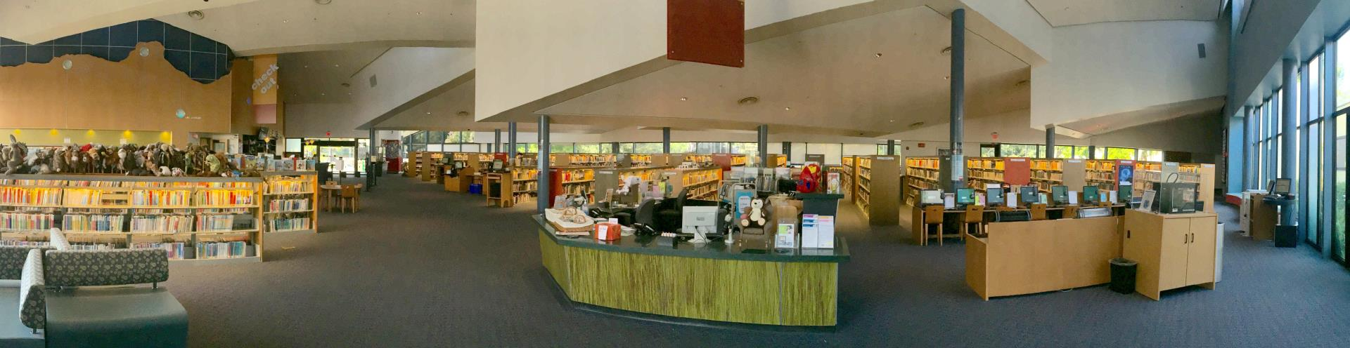 ChildrenLibraryPANO