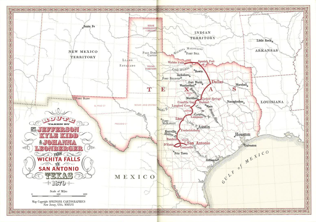 Map Of Texas Thousand Oaks CA - Show a map of texas