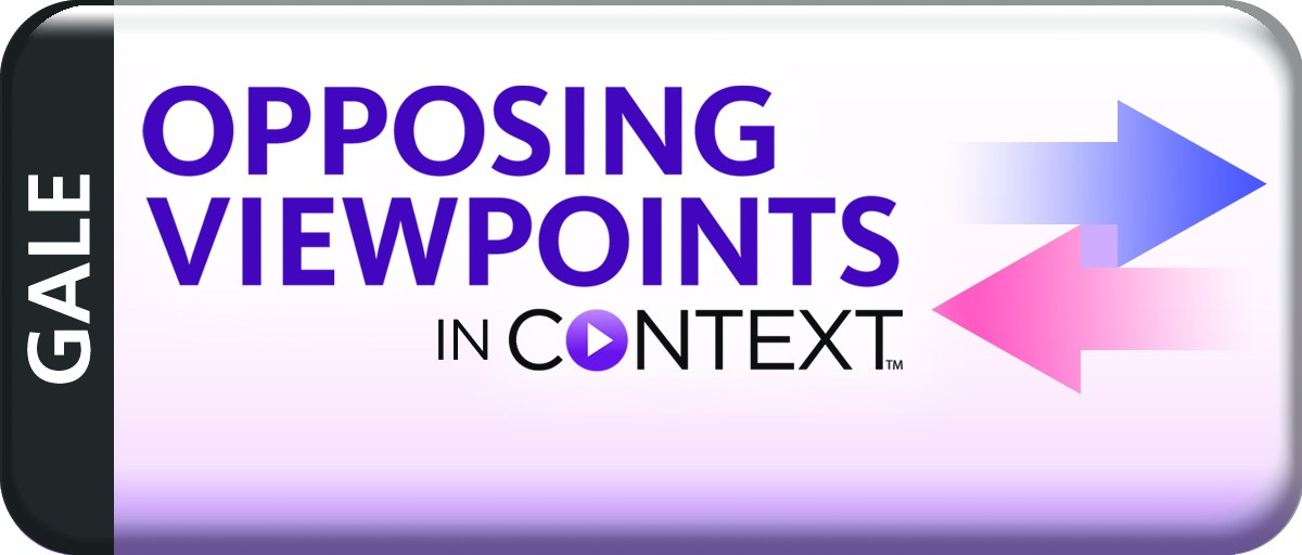 Opposing Viewpoints LOGO