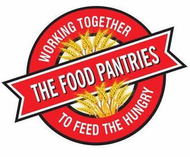 food pantries logo