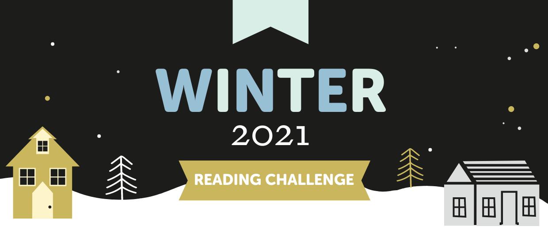 Winter Challenge Banner