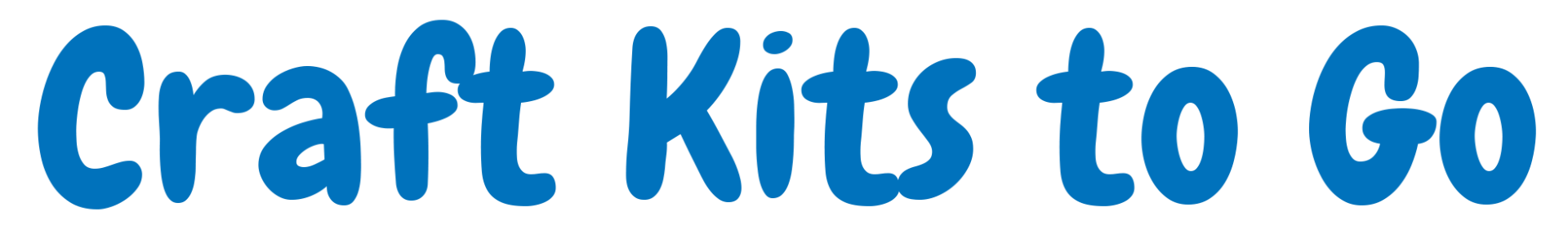 Craft Kits to Go logo