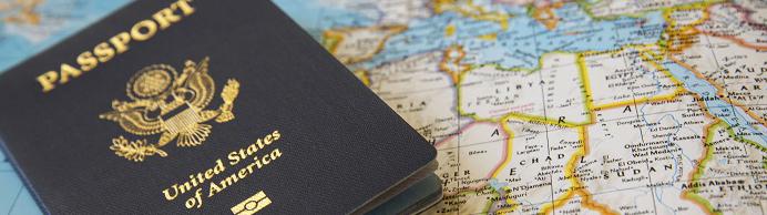 Passport Services | Thousand Oaks, CA