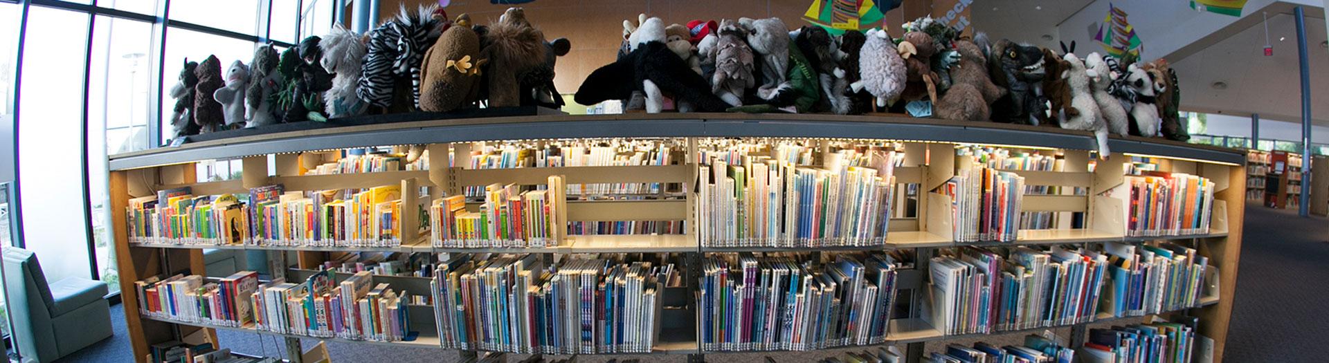 Thousand Oaks, CA | Library