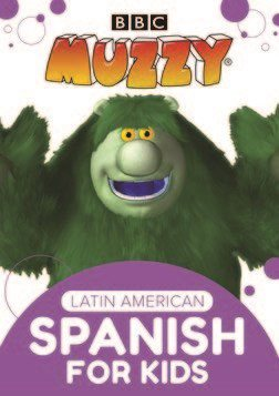 Muzzy- Spanish for Kids