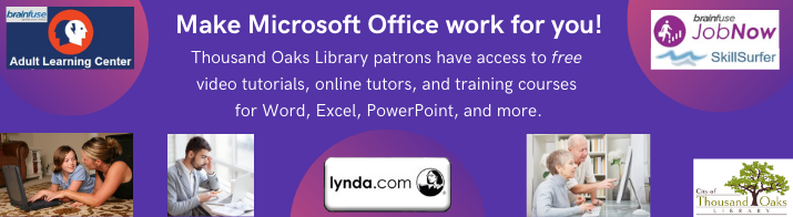 Banner-Microsoft_Office_eResources