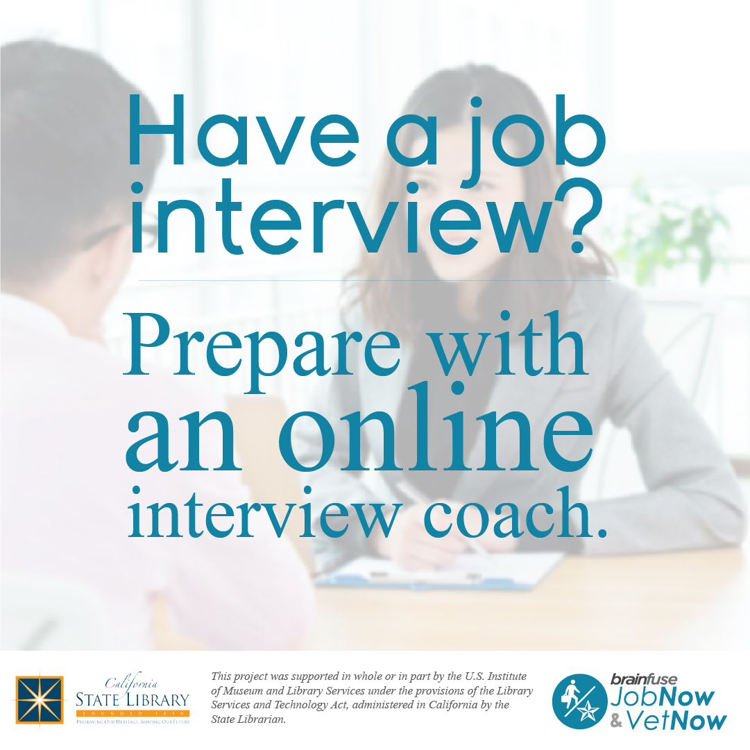 CA Interview Coaching Social Media