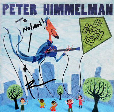 PETER-HIMMELMAN-CD