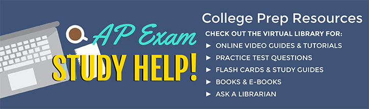 AP Exam Resources
