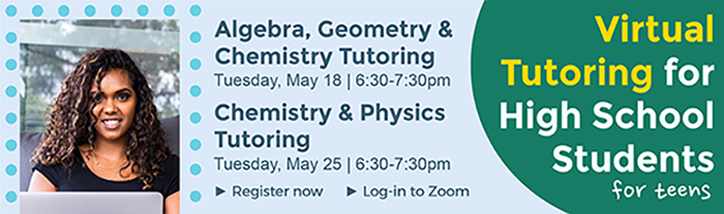 High School Tutoring May 2021