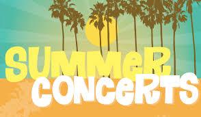 summer concert images