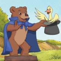 Kanopy-Little_Bear